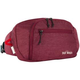 Tatonka Hip Sling Pack bordeaux red